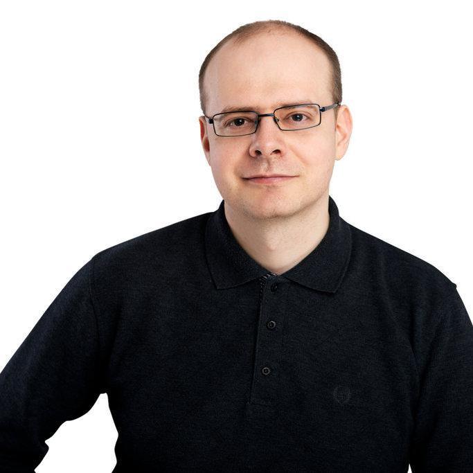 Christian Bronak
