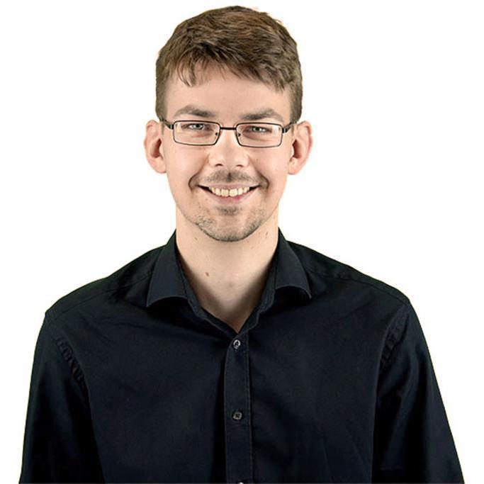 Moritz Höppner